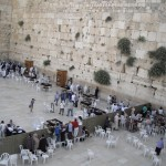 Wailing wall Natalie Glasson OmNa