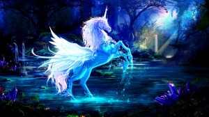Sacred School of OmNa Natalie Glasson Unicorn Ika
