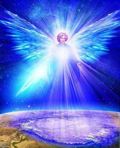Sacred School of OmNa Natalie Glasson The Transitions of this Time Archangel Michael  2014