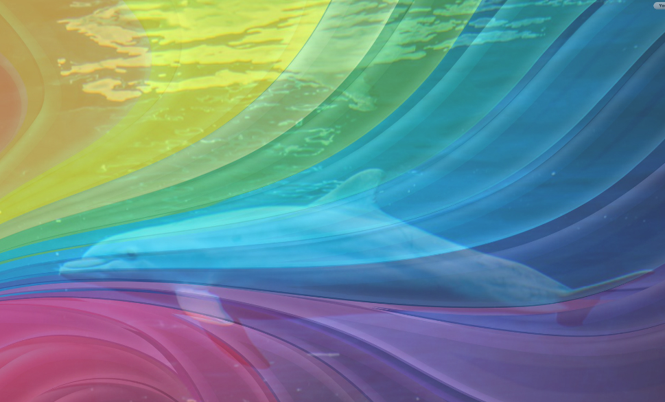 Next Stage of Ascension: A New Perception for All by the Rainbow Dolphins of Lemuria