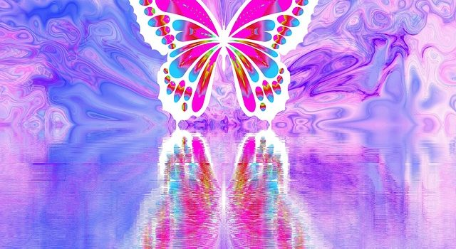 Soul's Original Intention – The Fairy Dimension by Master Hilarion