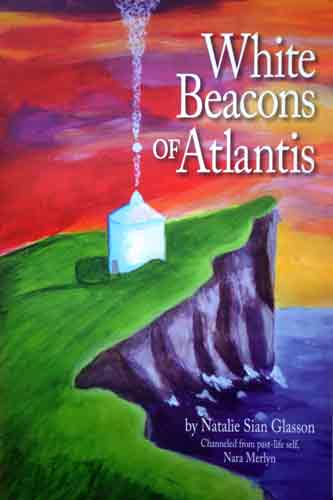 White Beacons of Atlantis
