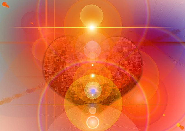 Manifesting from the Seat of Love by Beings of Venus